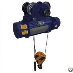 Таль г/п 1,0т электрическая - 6 м, тип 13Т10316
