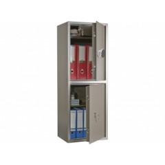 Офисный сейф ТМ 120T/2 EL