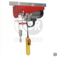 Электрическая таль 600/1200кг 20/10м TOR PA-600/1200