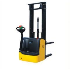 Штабелер электрический самоходный TOR 1,2т 1,6м WS12S-1600