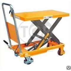 Стол подъемный 500 кг TOR SP500, подъем - 340-900мм