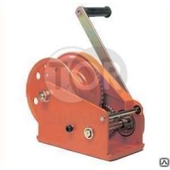 Лебедка барабанная 1т 10м ручная TOR BHW-2600