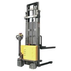 Штабелер электрический самоходный TOR 1,5т 2,5м PWS15S-2500