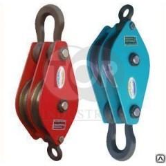 Блок монтажный TOR HQG(L) K2-32,0т-0 (ушко)