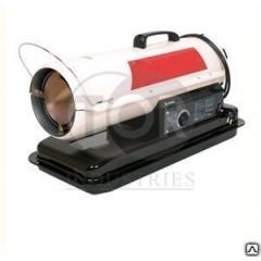 Нагреватель жидкотопливный 16,5кВт с терморег.,350куб.м/ч, дт/керосин, 15кг