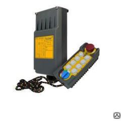 Комплект пульт радиоуправления для тельфера TOR A21 E2B (Telecrane, 380 В)