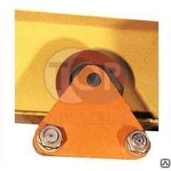 Тележка к тельферу 3.2т TOR CD1 (треугольная, холостая)