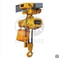 Таль электрическая г/п 10,0т 6 м цепная TOR HHBD10-10T