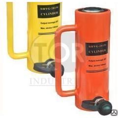 Домкрат гидравлический г/п 50,0т TOR HHYG-50150 (ДУ50П150)
