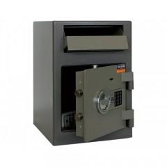 Банковский депозитный сейф ASD-19 EK