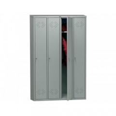 Гардеробный шкаф для одежды LS-41