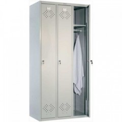 Гардеробный шкаф для одежды LS-31