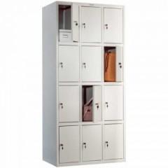 Гардеробный шкаф для одежды LS-34