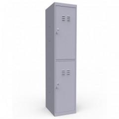 Шкаф раздевальный ШР-12 L300