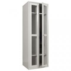 Гардеробный шкаф для одежды ШОС 2