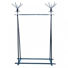 Вешалка гардеробная напольная Алла-1300ПК