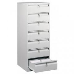 Картотечный шкаф ТК7 (А5)