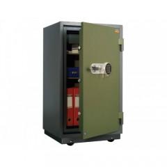 Огнестойкий сейф FRS-99T EL