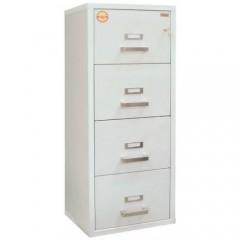 Огнестойкий картотечный шкаф FRF 4K-KK