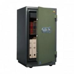 Огнестойкий сейф FRS-127T KL