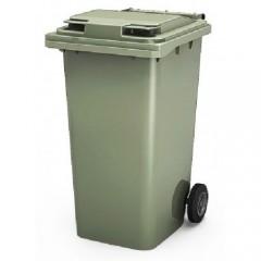 Пластиковый контейнер для мусора TС-120
