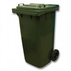 Пластиковый контейнер для мусора ТС-240