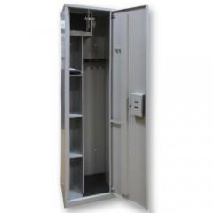 Оружейный шкаф РШЛ 140Т/3