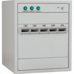 Темпокасса TCS-110 A с аккумулятором