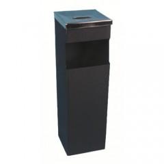 Урна для мусора К180Н с пепельницей