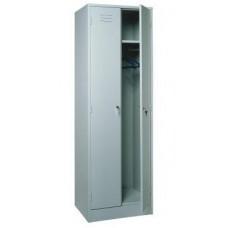 Гардеробный шкаф для одежды ШО 2/1000