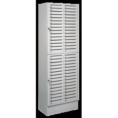 Шкаф абонентский ША 60 Д2